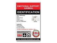 ESA Identification Kit
